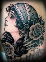 3d gun tattoo meaning paintings for women design idea for men and