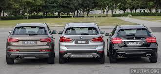 lexus nx vs mercedes benz gla bmw x1 2017 vs mercedes gla 2017 u2013 new cars gallery