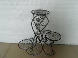 Vase Holders Wrought Iron Flower Holders U2013 Affordinsurrates Com