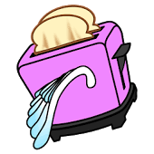 Flying Toasters Screensaver Download Flying Toast Live Wallpaper Android Apps On Google Play