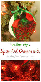easy spin for toddlers