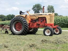 gallery of case tractor