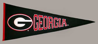 Georgia Bulldog Home Decor Wss Decor Teams And Themes Sports Mats And Sporting Home Decor