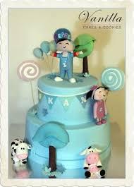 Baby Shower Leri - hoşgeldin bebek 1 yaş doğum günü cupcake u0027leri www vanillastudyo