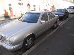 1996 mercedes e320 1996 mercedes e320 avantgarde 4 door in exeter gumtree