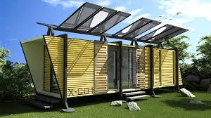 10 examples of energy efficient container homes container living