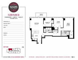 chicago apartment floor plans 1237 n wells street chicago il 60610 hotpads