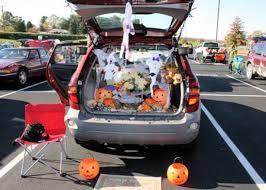 Diy Car Decor Halloween Car Trunk Decorations Halloween Bathroom Decorations