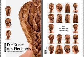 Hochsteckfrisurenen Anleitung Buch by Friseur Worms Haare Mehr Annerose Cutivel