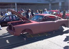 1967 mustang shell for sale 1965 mustang fastback restoration replacement shell by