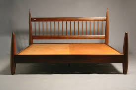 Simple King Size Bed Frame by King Size Mattress Frame Solid Wood Mattress On King Size