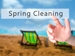 spring cleaning tips how to deep clean spring cleaning peeinn com