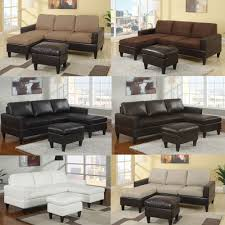Living Room Office Alluring Leather Sofa For Small Living Room L23q Leather
