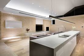 Modern Kitchen Sinks by Architecture Modern Kitchen Western Home By Weststyle Design