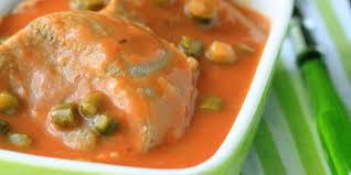 comment cuisiner les tomates s h s langue de boeuf sauce tomate recettes femme actuelle