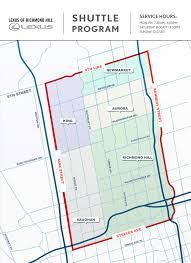 lexus of canada service transportation lexus of richmond hill