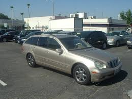 2004 mercedes station wagon mercedes station wagon in california for sale used cars on