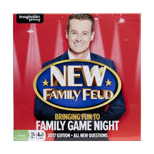 new family feud kmart