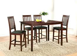 tall round kitchen table small tall kitchen table evropazamlade me