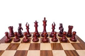buy alexander staunton chess set at chessafrica co za for only r