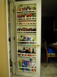 creative kitchen storage ideas cabinet pantry door shelf top best pantry door storage ideas on