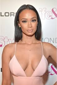 draya michele real hair length draya michele google search draya michele pinterest