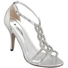 bridesmaid heels bridesmaid shoes silver 2017 wedding ideas magazine weddings