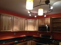 kitchen alluring kitchen track lighting lowes made of silver