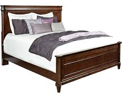 Broyhill Bedroom Furniture Aryell Panel Bed Broyhill Broyhill Furniture