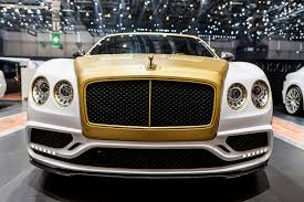 bentley flying spur 2 door 2016 geneva mansory bentley flying spur modcarmag