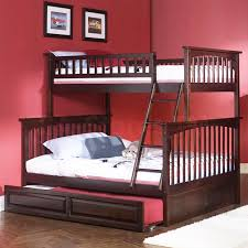 sale 1232 70 columbia twin full bunk bed raised panel