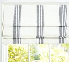 Kitchen Curtains Pottery Barn by Kitchen Roman Shades U2013 Fitbooster Me