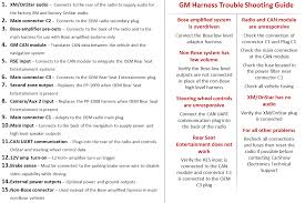 adc mobile car show installation guide gm series notice of