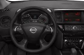 nissan pathfinder reviews 2017 2016 nissan pathfinder price photos reviews u0026 features