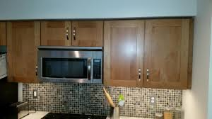 why are my cabinets pulling away from the wall cabinets pulling away from wall doityourself community