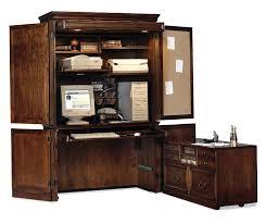 Computer Armoire Desk Cabinet Computer Armoire Desk Cabinet Extraordinary Inspiration Office