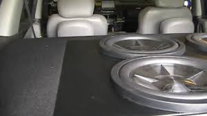 jeep grand sound system update on the jeep grand sound system