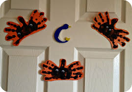 Halloween Arts And Crafts Projects by Transatlantic Blonde Easy Halloween Crafts For Toddlers