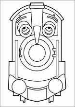pin by crafty annabelle on chuggington printables pinterest