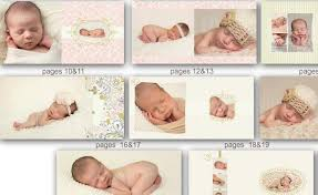 baby photo albums 7 creative baby record book ideas to make impressive baby albums