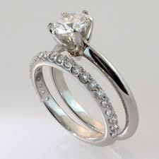 Walmart Wedding Rings by Wedding Rings His And Her Rings Set Walmart Wedding Rings For