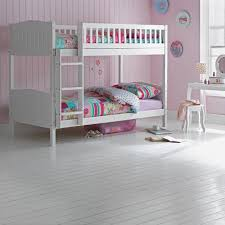 Stompa Classic Bunk Bed Awesome Buy Stompa Classic White Bunk Bed With Trundle In