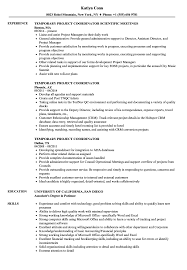 project coordinator resume project coordinator resume safety specialist sle resume new