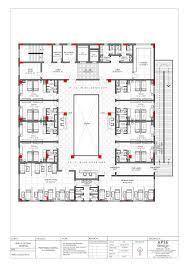 hospital at kakinada apse design aafak shaikh archinect