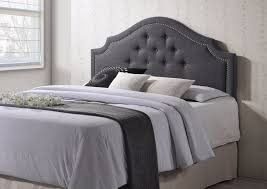 Cheap King Size Upholstered Headboards by Diy King Size Upholstered Headboard