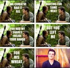 The Hunger Games Memes - image gale katniss meme jpg the hunger games wiki fandom