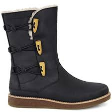 womens ugg boots on amazon amazon com ugg womens kaya shearling boot ankle bootie