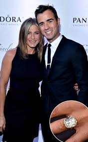 aniston wedding ring aniston talks about deceased wedding