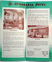 jasper hotels book jasper hotels in jasper national park athabasca hotel in jasper national park 1940s versus 2010 jasper