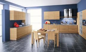 kche wandfarbe blau beste farbe für küche 55 gestaltungsbeispiele